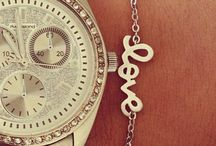 Jewelry  / by Hannah Hart