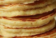 Recipes - Breads, Pancakes, etc / by Miriam Stocking