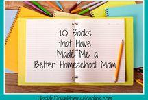 Homeschooling is fun / by Marybeth Thielke