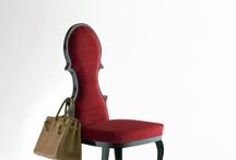 椅子 / by zhong xiaoxian