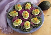 Labor Day Appetizers / Delicious appetizer recipes for your Labor Day barbecue or  end-of-summer pool party http://www.poolspaoutdoor.com/blog/entryid/174/labor-day-recipes-5-festive-appetizers.aspx / by PoolSpaOutdoor.com