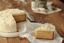 Nom Nom - Cakes / #cake #recipes / by Pascale De Groof