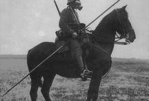 World War I / by Hollie Sharpe