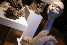Paper Sculpture & Oragami / by Katrina Thomas