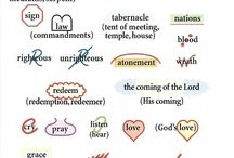 Bible study / by Leslie Bencivenga
