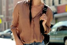 My Style / by Alisha Nowlin