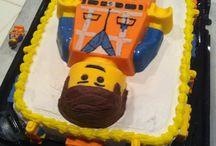 For my birthday party / by Aiden McKerracher