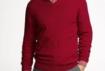 Men's Sweaters / by The Personal Shopper