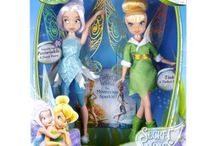 Disney Fairies / by Disney Living