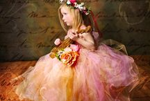 For my little girlies / by Carla Powell