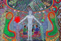 Shamanism / by Ten Nebula