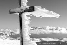 Crosses / by Rhonda McCord