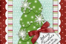 Card Making / by Crystal Ingalls