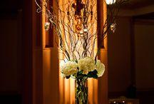 Wedding Flowers / by Ellen Martin Kramer