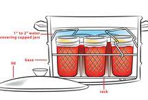 Recipes /Info / by Azadeh Ghasimi