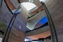 Architecture / by Tina Loechel