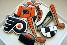 Mmm... Flyers / by Philadelphia Flyers