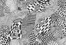 Pattern / by Louise Salling