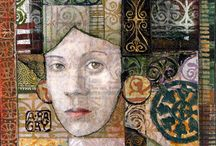 Art I Love by Anne Bagby / by Patricia Boyd