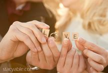Love! / by Mary Rosica