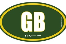 Green Bay / by Citi Stickers