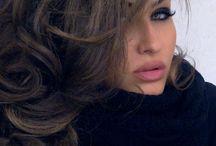 HAIR Do's / by Saida Salfiti Gomez