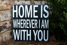 Our New Home! / by Bobbi Jo LaRance