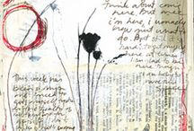 Art Journals / by Miranda Rutledge