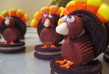 Let's Get Cooking, it's Thanksgiving!!! / by Pret USA
