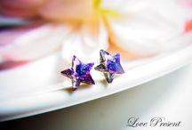 jewelry starz / jewelry / by BBH creations