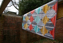 My Quilts / by Amy Friend