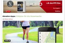 noom in der presse / Vogue, Spiegel Online, TZ, Merkur, OK, InTouch,  / by Noom