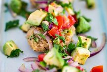Cheap and healthy / by Michelle Beebe