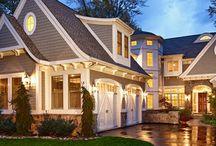 Design/Home Decor / by Sherri McBrien