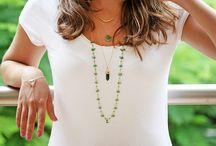 Jewelry Inspiration / by Jessa Lux