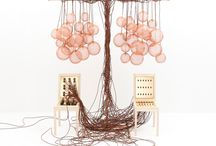 Lighting Design / by Alfalfa Studio