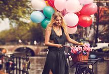 Balloons / by Ally White