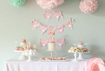 Birthday party idea / by Cathy Snyder