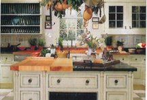Kitchen ideas / by christi