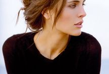 hair + makeup  / by Martha Fetzer