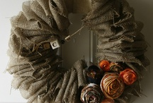 Wreath / by Sandra Fox