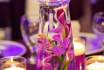 Wedding ideas for future / by Katie Wright