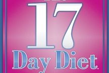The 17 Day Diet / by Kathryn Spyker