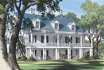 Dream House- In the LowCountry, SC / by cori m
