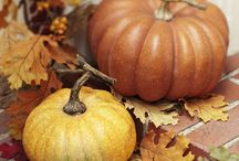 All Things Fall and Harvest / I hope you all enjoy fall as much as I do! / by Typology Seminars