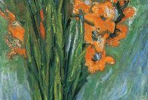 Claude Monet / by Hannah Parker