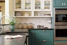 Kitchen / by Angela Picard Lieffers
