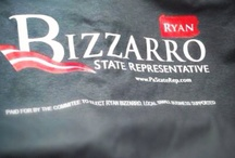 Campaign Swag / by Ryan Bizzarro