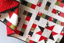 Quilts I'd like to make.... / by Jane Ricketts