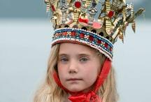 National Costume in Norway / by Liv Margrethe Njærheim